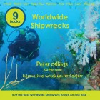 Worldwide Shipwrecks
